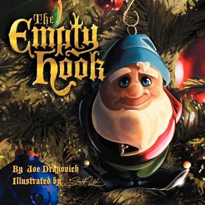 The Empty Hook By Dragovich, Joe